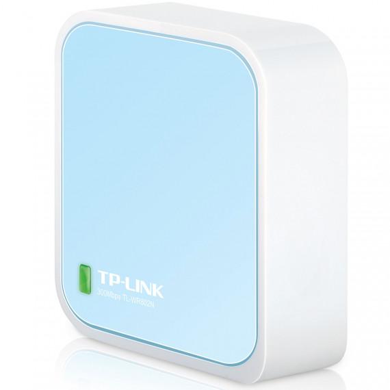 TPLINK TL-WR802N