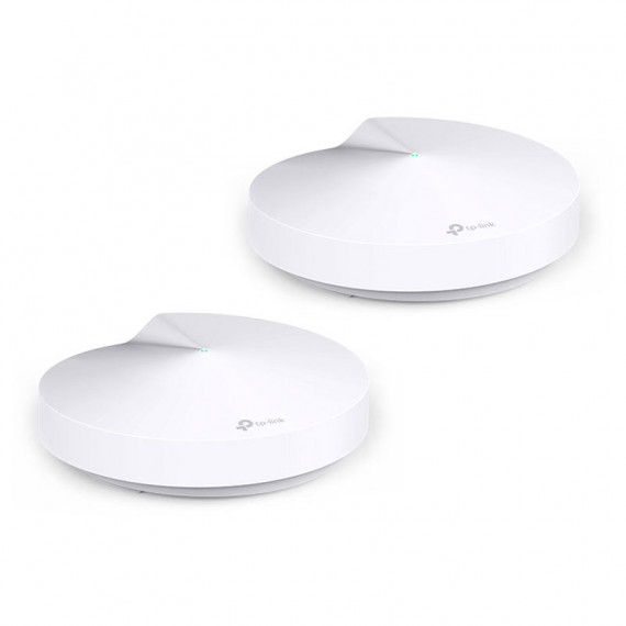 TPLINK deco M9 Plus (Pack de 2)