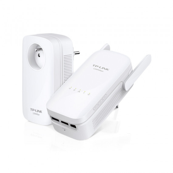 TPLINK TL-WPA8630 KIT(FR)