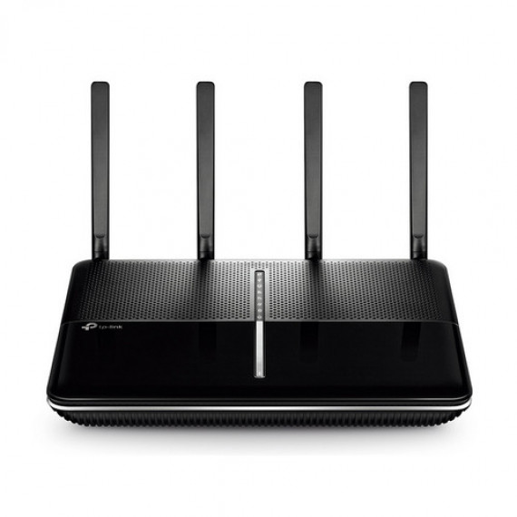 TPLINK AC2800 Wi-Fi VDSL/ADSL Modem  AC2800 Wi-Fi VDSL/ADSL Modem Router Broadcom 1.0GHz dual-core CPU 802.11ac/a/b/g/n 2167Mbps at 5GHz+600Mbps at 2.4GHz