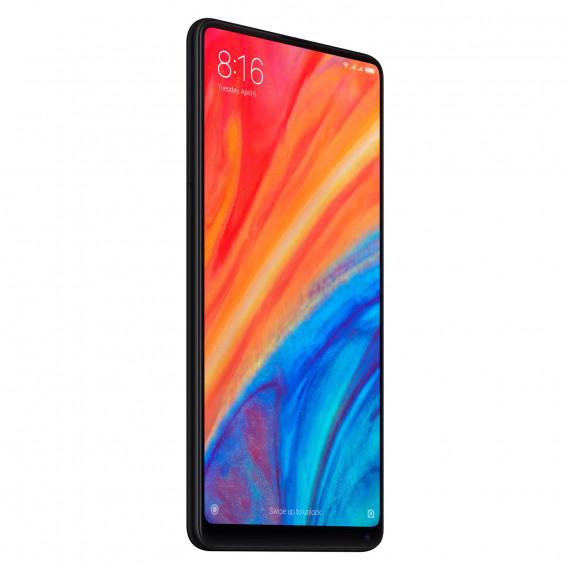 Xiaomi Mi Mix 2S Noir (128 Go)