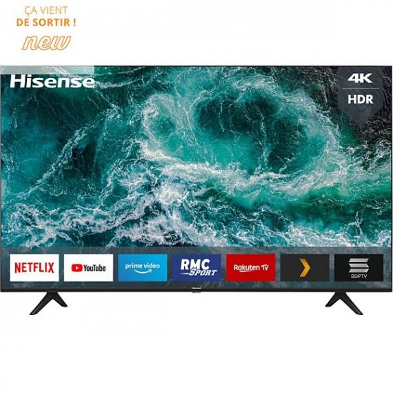 HISENSE TV LED  58A7100F