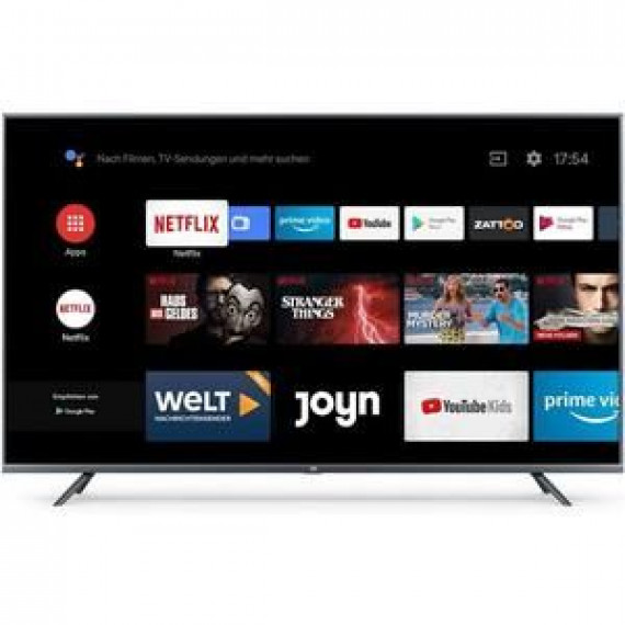 Xiaomi MITV4S55 TV LED 4K