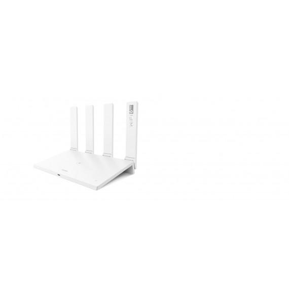 Huawei Routeur Wifi  AX3 Wifi 6Plus Revolution