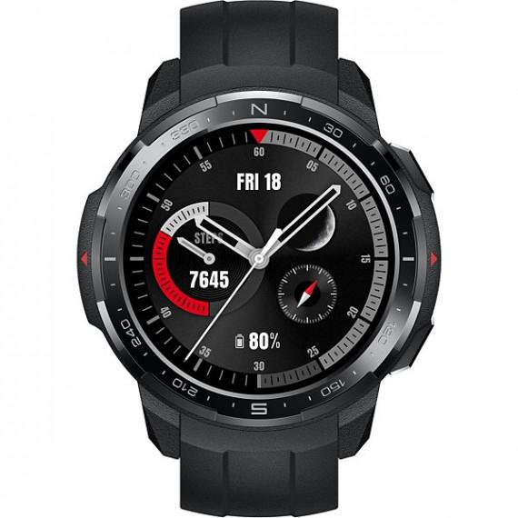 Honor Montre connectée  Watch GS Pro Noir