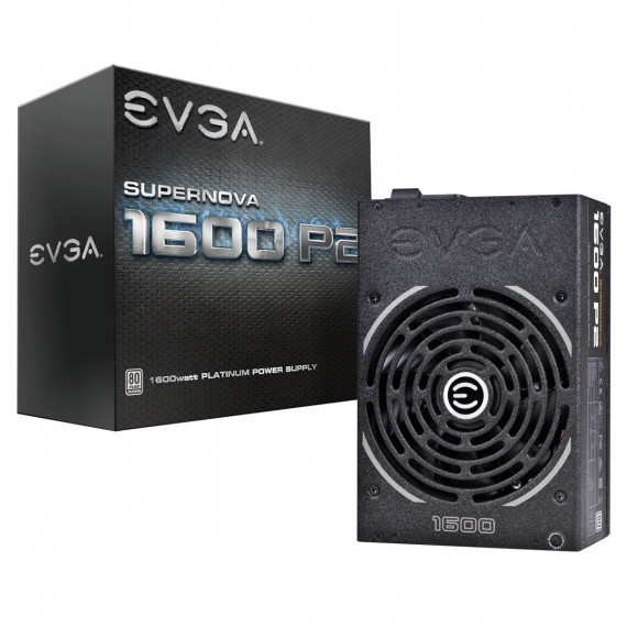 EVGA SuperNOVA P2 80 Plus Platinum