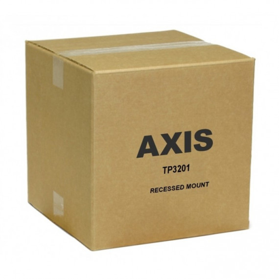 Axis TP3201