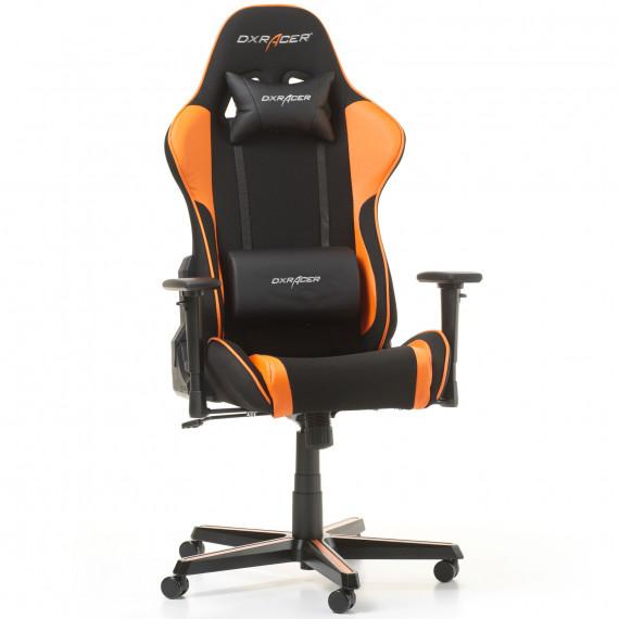 DXRacer Formula F11 (orange)
