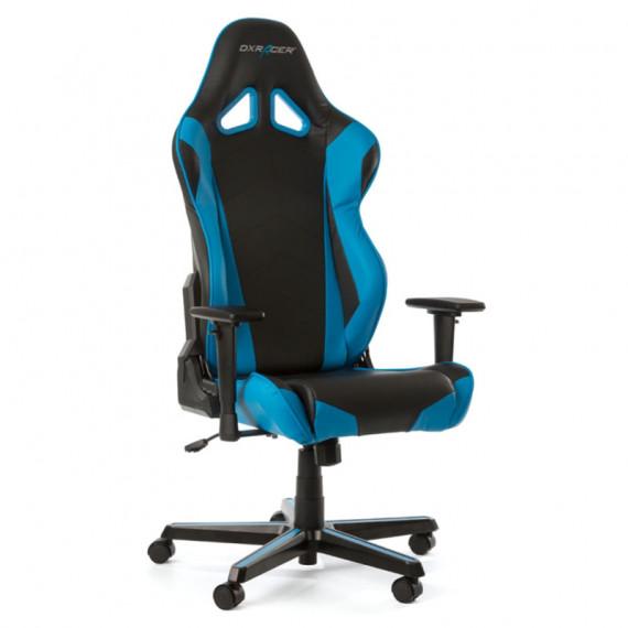 DXRacer Racing-NB président R0 Gaming - noir / bleu