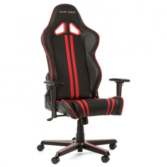 DXRacer Racing R9 NO Gaming Chair - Noir / Rouge