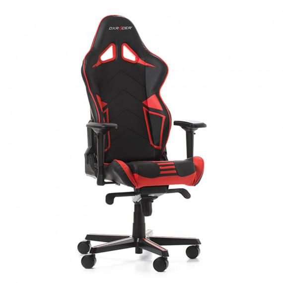 DXRacer Racing Pro R131 NO Président Gaming - Noir / Rouge