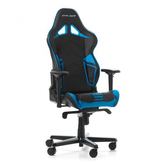 DXRacer Racing Pro-R131 NB Chaise de jeu - noir / bleu