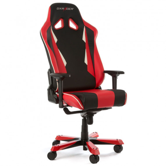 DXRacer Sentinel S28 NO Gaming Chair - Noir / Rouge
