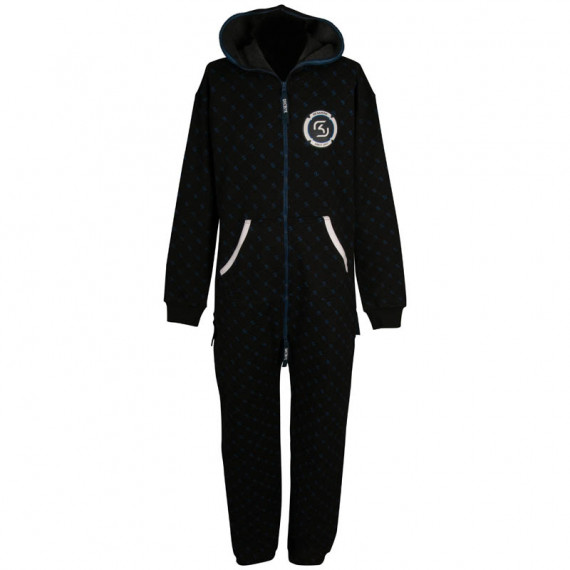 SK Gaming Overall Black (S)