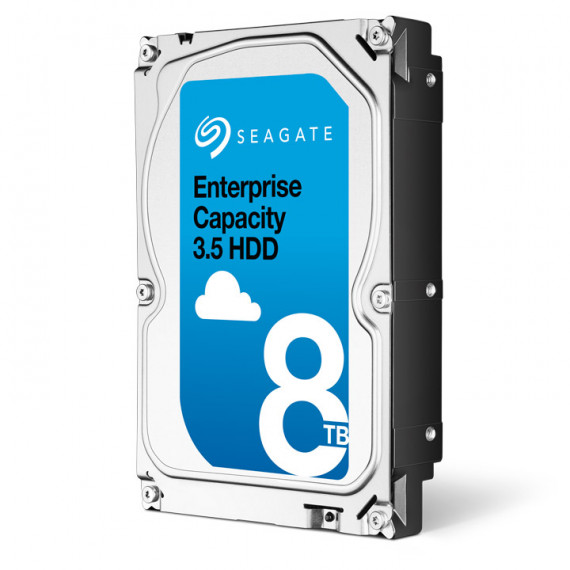 Seagate Seagate Enterprise Capacity 3.5 HDD 2 To