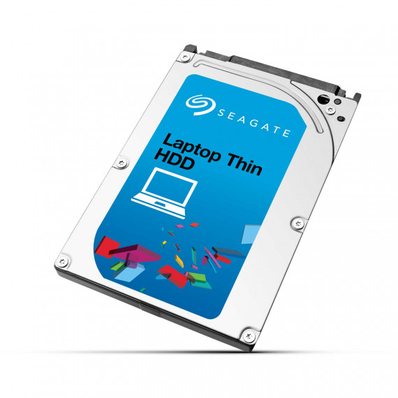 Seagate Laptop Thin HDD ST500LM021