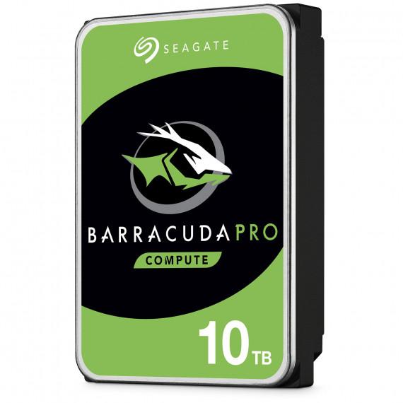 Seagate Seagate BarraCuda Pro 10 To (ST10000DM0004)