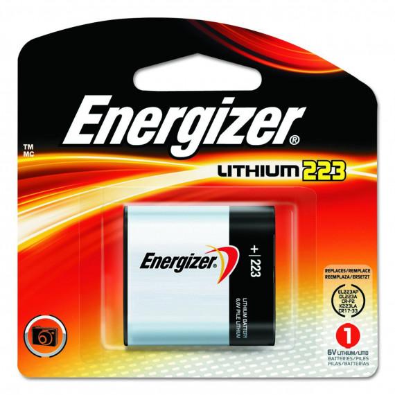 Energizer 223 (par 1)