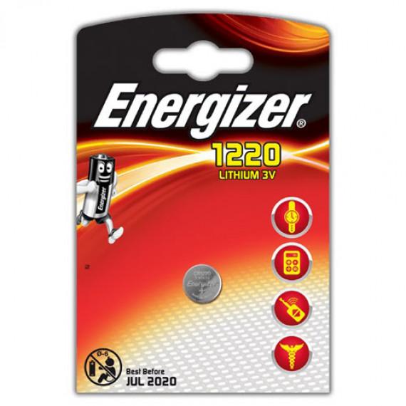 Energizer CR1220 Lithium 3V