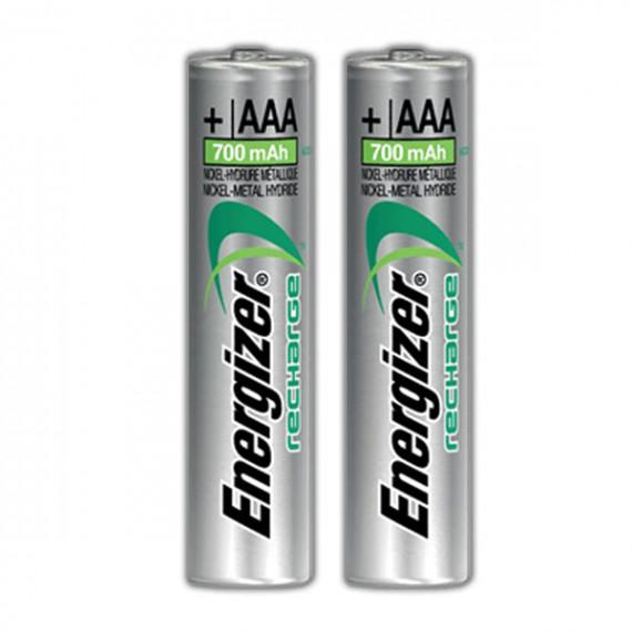 Energizer Recharge Power Plus AAA (par 2)