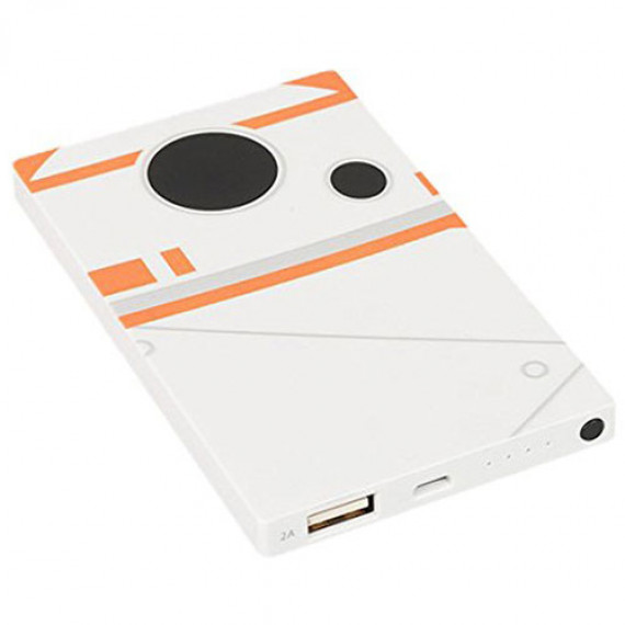 GENERIQUE Powerbank Star Wars BB-8 4000 mAh