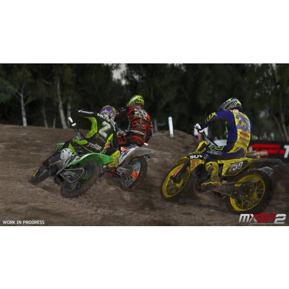 Bigben Interactive MXGP 2 (PS4)
