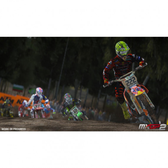 Bigben Interactive MXGP 2 (Xbox One)