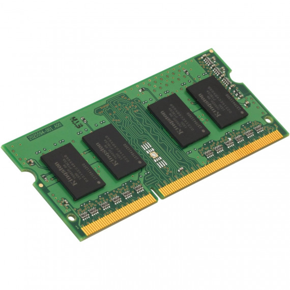 KINGSTON SO-DIMM 2 GB DDR3-1333 KVR13S9S6/2