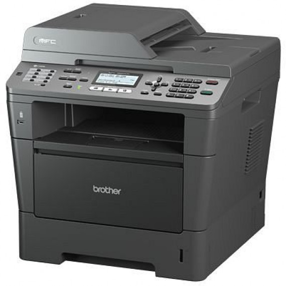 BROTHER MFC- 8520DN