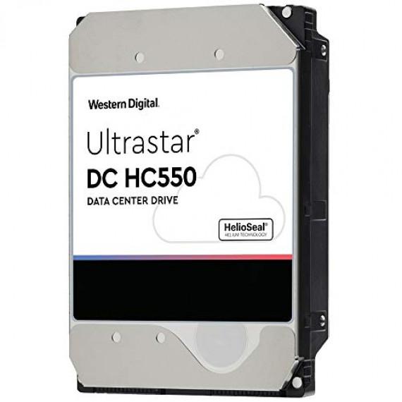 WESTERN DIGITAL WD Ultrastar DC HC550 WUH721816ALE6L4