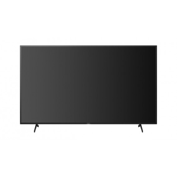 SONY 75'' 4K Android Prof BRAVIA with Tuner