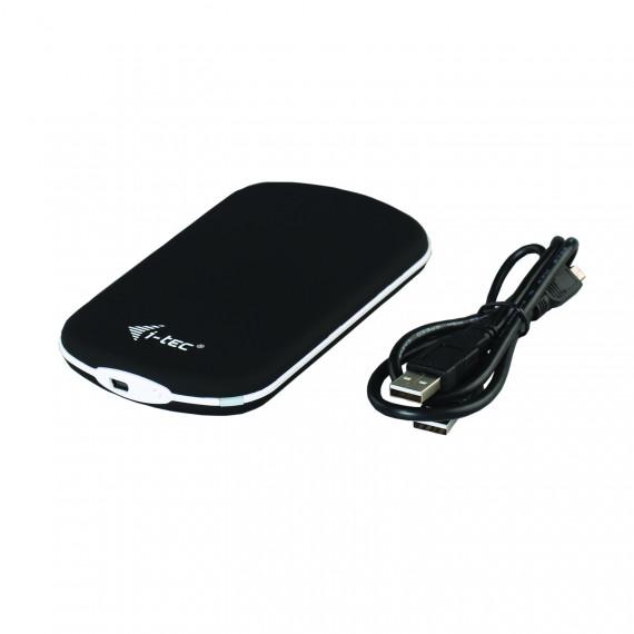 """I-TEC MySafe Back-up 2.5"""" USB 2.0"""