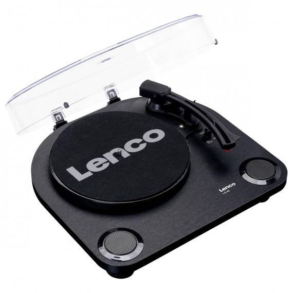 LENCO LS-40 Noir
