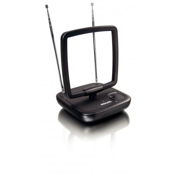 PHILIPS Antenne intérieure  SDV5120 Noire