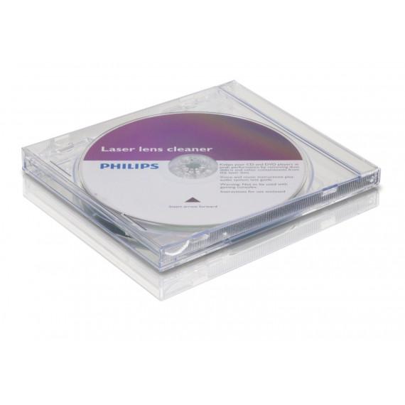 PHILIPS Philips SVC2330 Kit de nettoyage lentilles DVD/CD