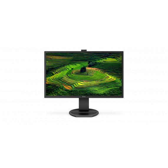 PHILIPS 271B8QJKEB/00 LCD Monitor 27inch  271B8QJKEB/00 LCD Monitor 27inch FHD 1920x1080 IPS VGA HDMI USB 3.1x2 3y warranty