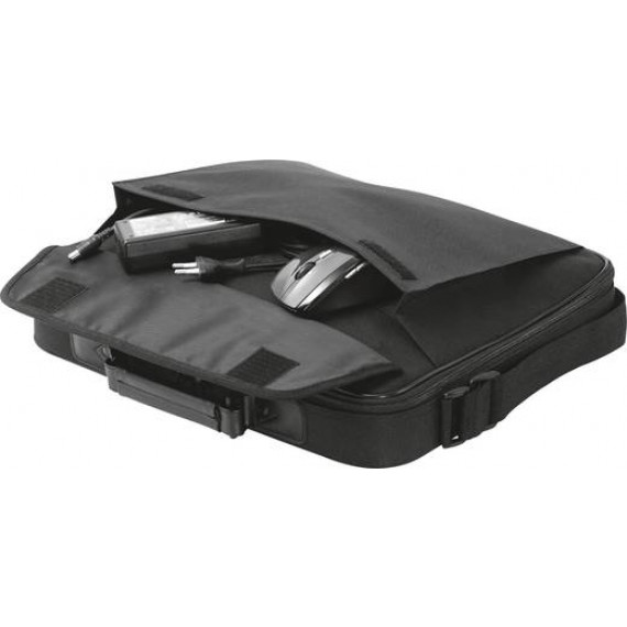 TRUST ATLANTA CARRY BAG 16'' - Noir