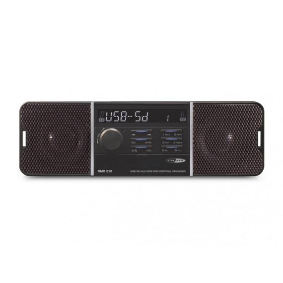 Caliber RMD213 - Autoradio USB/Carte SD/AUX MP3