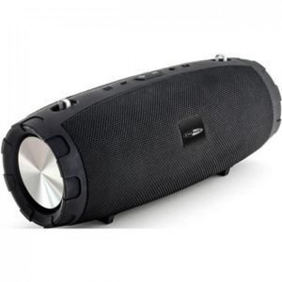Caliber CALIBER HPG430BT Haut-parleur portable Bluetooth avec AUX-in, micro-SD