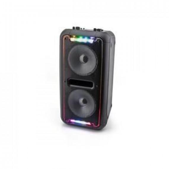 Caliber CALIBER HPA502BTL Enceinte portable Bluetooth