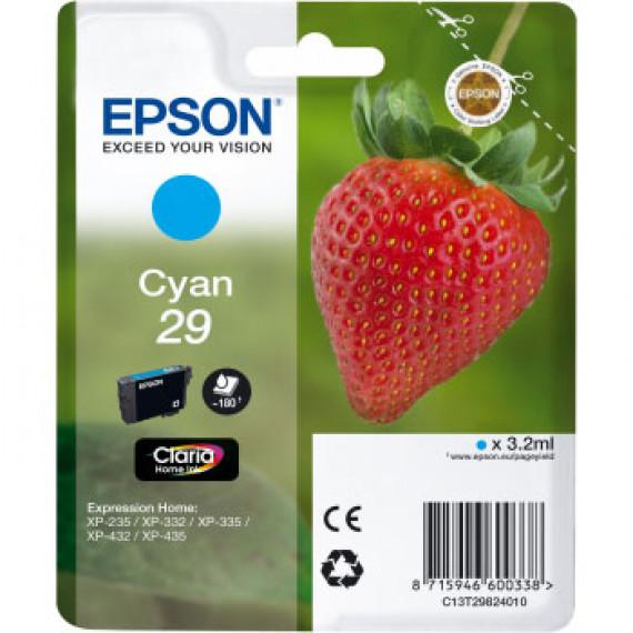 EPSON 29 Cyan