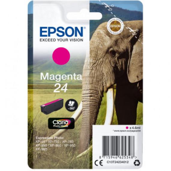 EPSON Elephant 24 Magenta