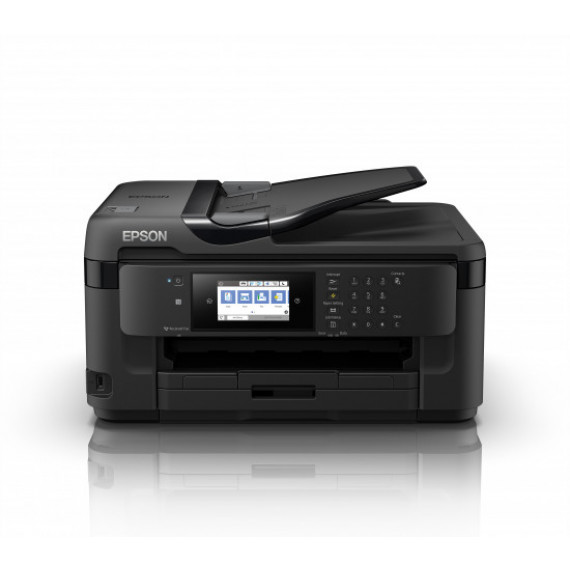 EPSON Epson WorkForce WF-7715DWF
