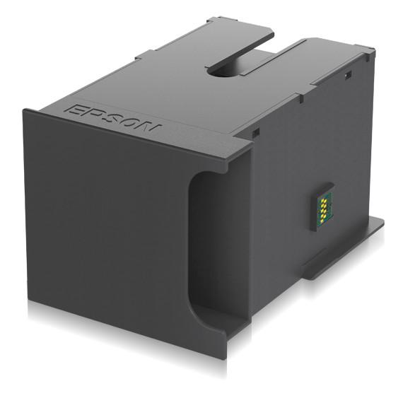 EPSON Maintenance Box T671100  Maintenance Box for XP-5100 / WF-2860DWF / ET-2700 / ET-3700 / ET-4700 / L4000 / L6000 Series