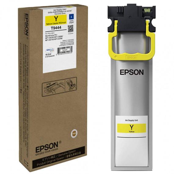 EPSON WF-C5XXX Series Ink Cartridge L Jaune (C13T944440)