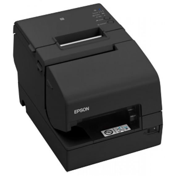 EPSON TM-H6000V-204: Serial Black  TM-H6000V-204: Serial Black