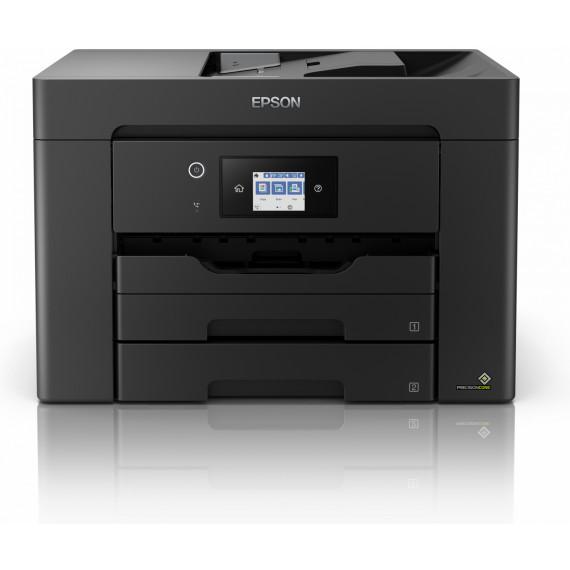 EPSON WorkForce WF-7830DTW 22ppm MFP  WorkForce WF-7830DTW 22ppm MFP color