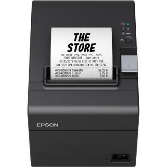 EPSON TM-T20III  TM-T20III Ethernet PS Blk EU