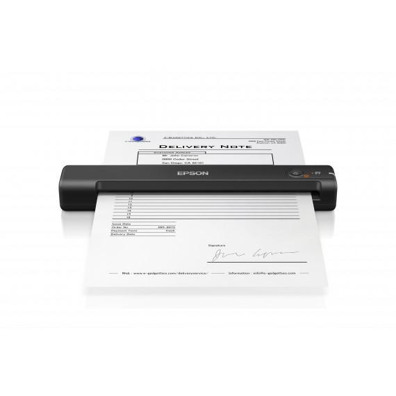 EPSON Workforce ES-50 Power PDF Scanner  Workforce ES-50 Power PDF Scanner