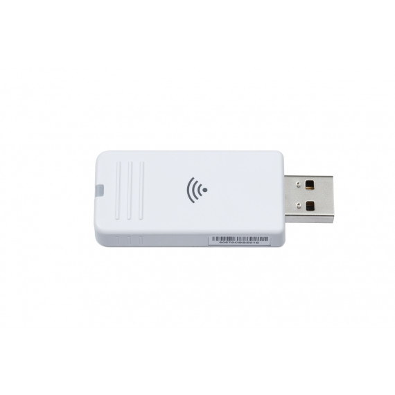 EPSON DUAL FUNCTION WIRELESS ADAPTER